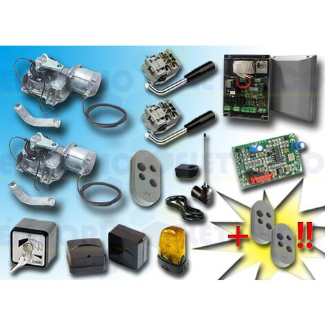 came kit automation 001frog-a24 frog-a24 24v type 1A