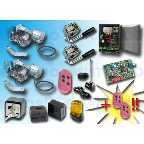 came kit automation 001frog-a24 frog-a24 24v type 1F