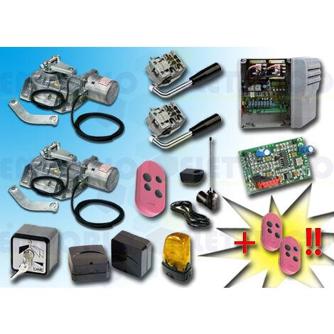 came kit automation 001frog-a24e frog-a24e 24v type 1F