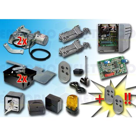 came kit automation 001frog-a24e frog-a24e 24v type 2A