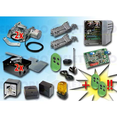 came kit automation 001frog-a24e frog-a24e 24v type 2E