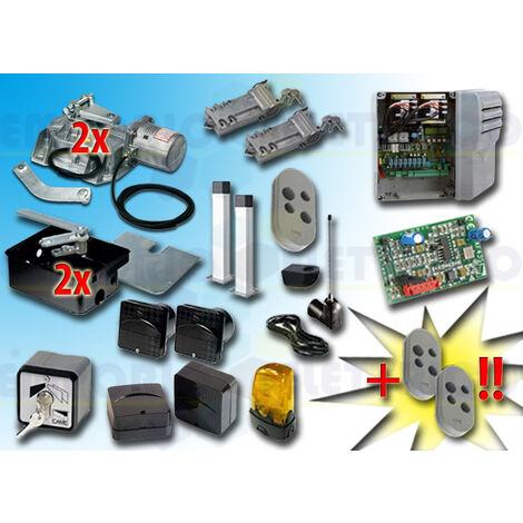came kit automation 001frog-a24e frog-a24e 24v type 3A