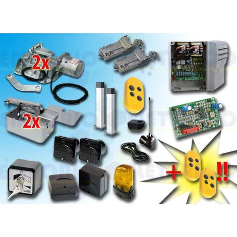 came kit automation 001frog-a24e frog-a24e 24v type 4D