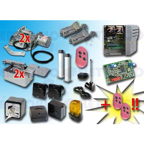 came kit automation 001frog-a24e frog-a24e 24v type 4F