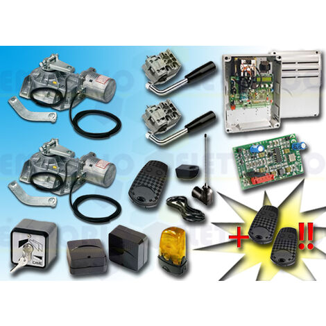 came kit automation 001frog-ae frog-ae 230v type 1