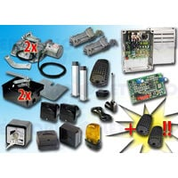 came kit automation 001frog-ae frog-ae 230v type 3