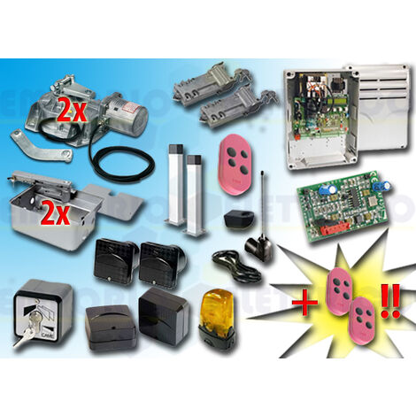 came kit automation 001frog-ae frog-ae 230v type 4F