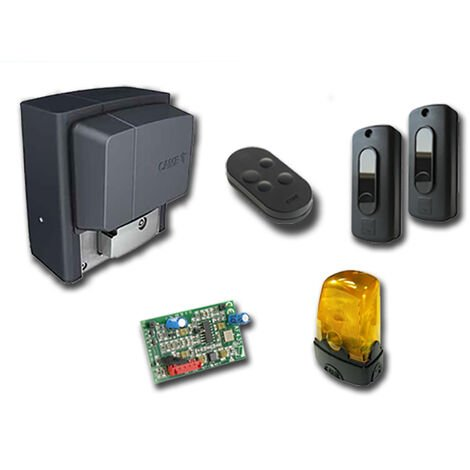 came kit automatización 801ms-0020 230v 001u2914 u2914