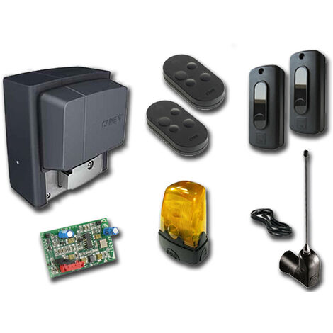 came kit automatización 801ms-0020 bx704ags 230v 001u2923 u2923