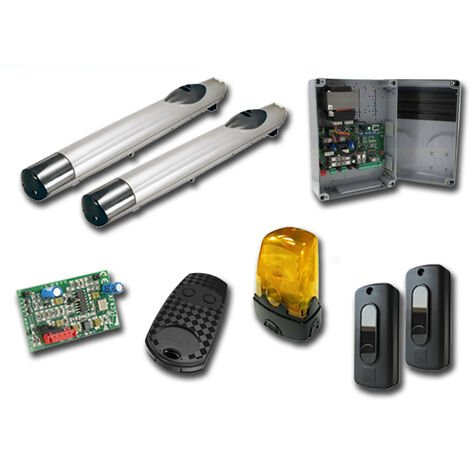 came kit automatización amico 24v 001u6111fr u6111fr