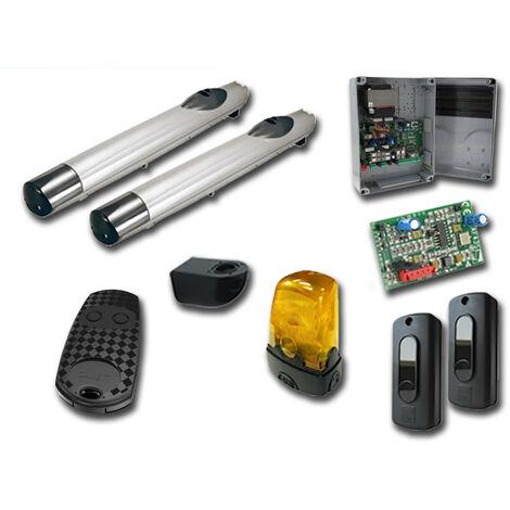 came kit automatización amico 24v 001u6117 u6117
