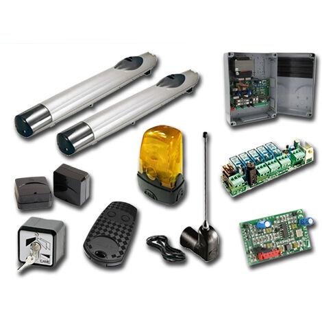 came kit automatización amico 24v 001u6129 u6129 (ex u6216)