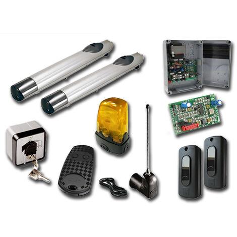came kit automatización amico 24v dc 001u6128 u6128 (ex u6115)