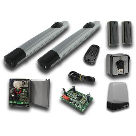 came kit automatización amico 24v dc 001u6128fr u6128fr (ex u6115)
