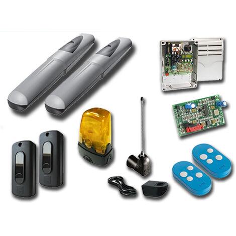 came kit automatización axo 230v 001u7411fr u7411fr
