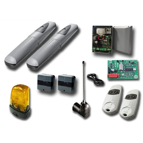 came kit automatización axo 24v 001u7321 u7321