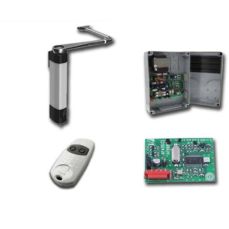 came kit automatización stylo 24v 001u8210fr u8210fr