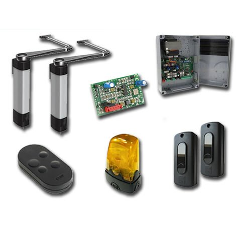 came kit automatización stylo-me 24v 001u8121 u8121