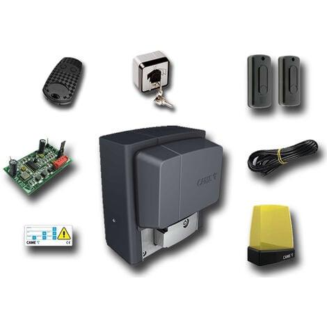 came kit complet motorisation 801ms-0020 230v 001u2906 u2906 (ex u2910)