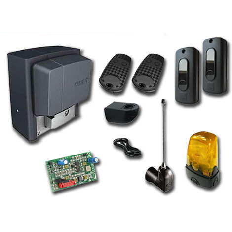 came kit complet motorisation 801ms-0030 230v 001u2643 u2643