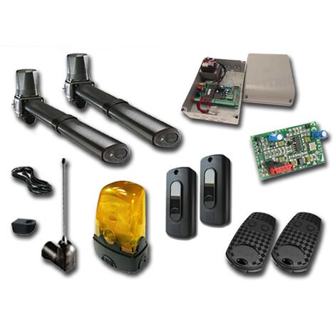 came kit de motorizacion krono 230v 001u1641 u1641