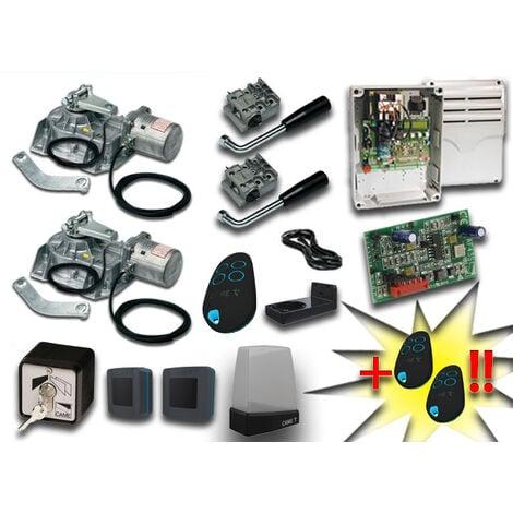 came kit motorisation 001frog-ae frog-ae 230v type 1