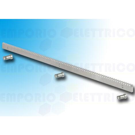 came module 4 rack 30 x 8 in galvanised steel 1meter 009cgzs cgzs