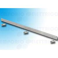 came module 4 rack in galvanised steel 1meter 009cgzs cgzs