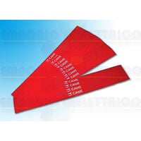 came package of 20 red and reflective strips g02809 001g02809