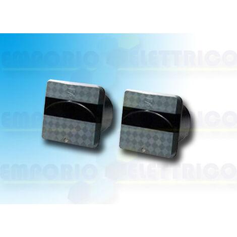 came pair of recess-mounted photocells 001delta-si delta-si
