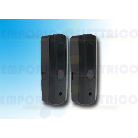 came pair of rio system photocells rioph8ws 806ss-0010
