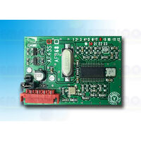 came plug in radio frequency card 433,92 mhz 001af43s af43s