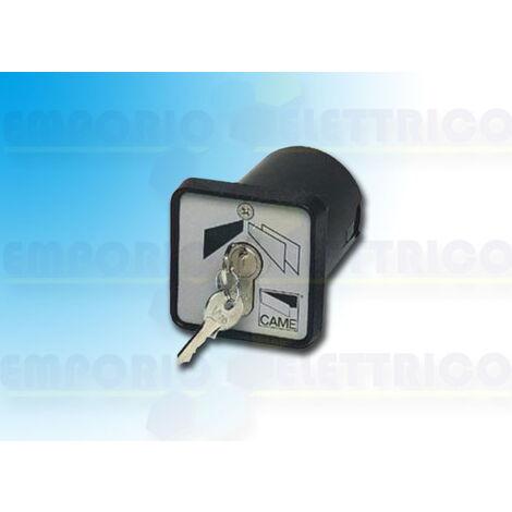 came recess-mounted key selector 001set-i set-i