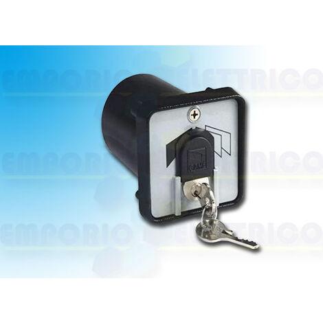 came recess-mounted key selector 001set-k set-k