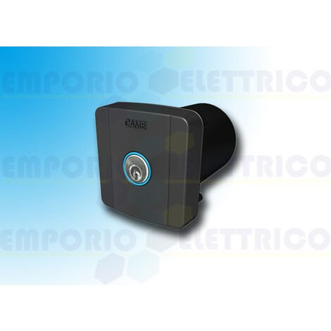 came recess-mounted key-switch selector selc2fdg 806sl-0020