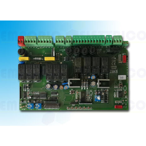 came replacement control board 3199zbk-8 zbk-8