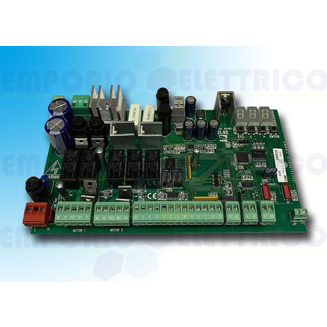 came replacement control board 3199zl92 zl92