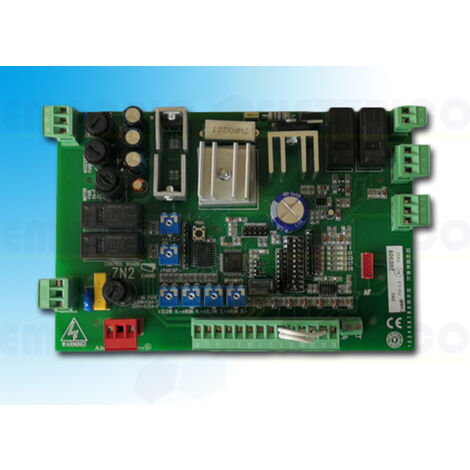 came replacement control board 3199zn2 zn2