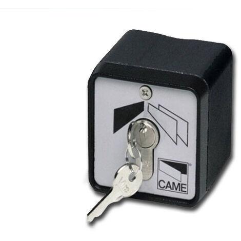 came sélecteur à clé noir 001set-en set-en