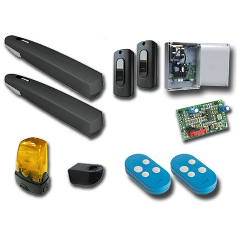 came sistemas completos kit axi 24v 8k01mp-012 (ex axi2000k05)