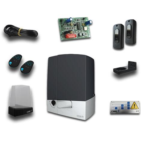 came sistemas completos kit bxv 24v dc 801ms-0150 8k01ms-003