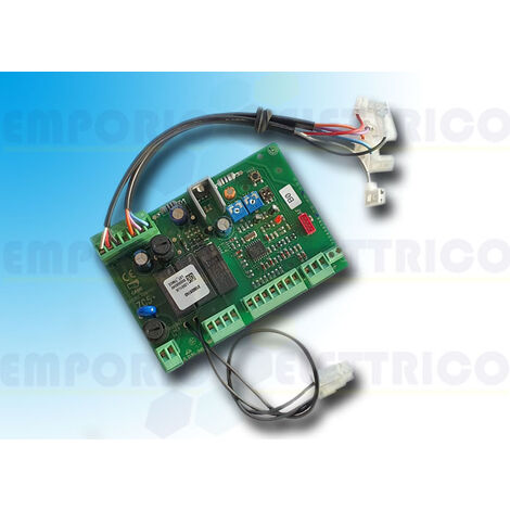 came spare card for control unit 3199zc5 zc5