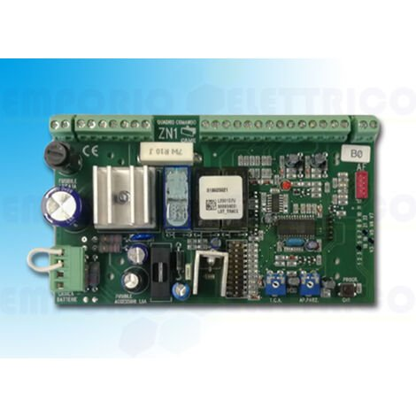 came spare card for control unit 3199zn1 zn1