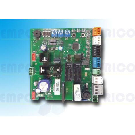 came spare card for control unit 3199zn6 zn6