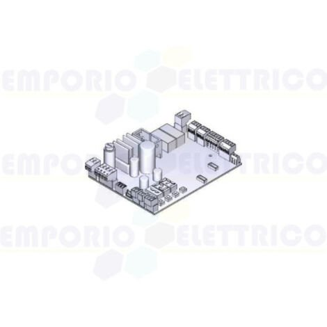 """main image of """"came spare part electronic board zn7v 88000-0024"""""""