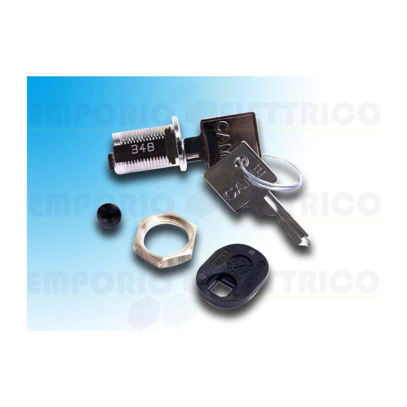 Image of spare part lock bxl 119rib010 - Came