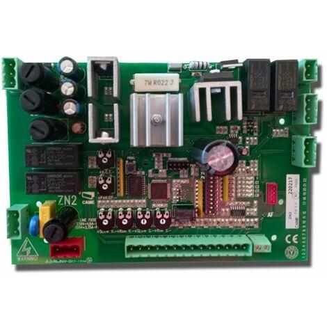 came tarjeta electronica de reemplazo 3199zn2 zn2