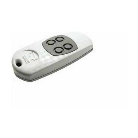 CAME Télécommande 4 canaux TOP864-EE 868 Mhz 4ch EX TOP-864EV