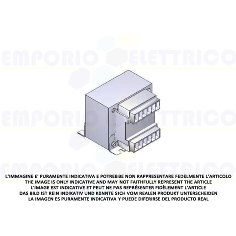 came transformer for zl180 119rir259
