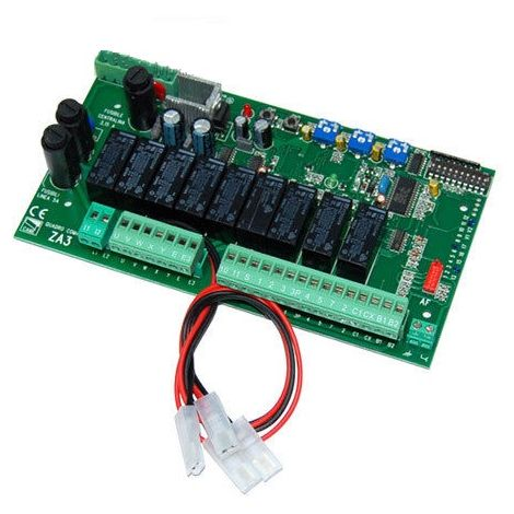 """main image of """"Came ZA3 PCB Only 